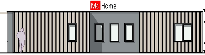 Mc-Home bungalow B62 (1)