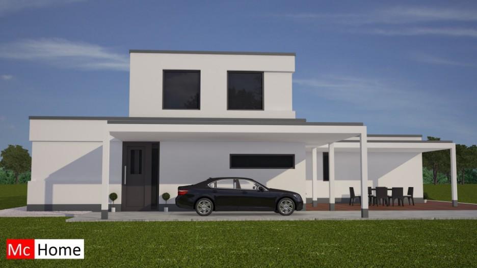 Moderne energieneutrale woning bouwen? mc home.nl m81 mchome