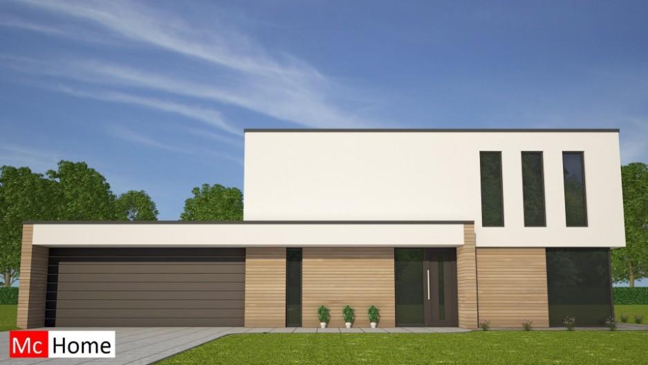 Kubistische woningontwerpen mchome - De gevels van de huizen ...