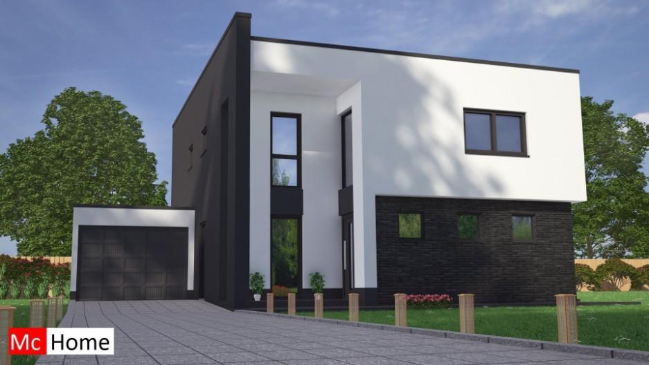 Kubistische woningontwerpen mchome - Fotos eigentijdse huizen ...