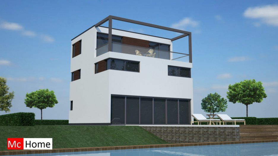 Betaalbare Prefab Woning : Prefab beton woningen prijzen