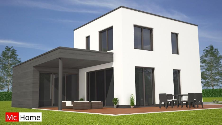 Kleine moderne woningen huizen in landelijke bouwstijl nederland google - Zeer moderne woning ...