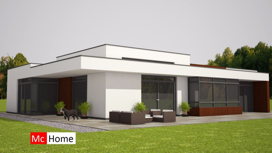 Bungalow Mchome
